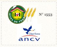 ANCV Gite 3 epis